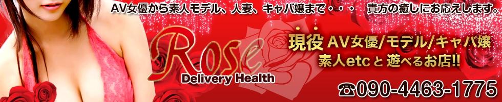 ROSE(ローズ) 松本市/デリヘル