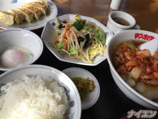 松本デリヘルPrecede(プリシード) せりか(45)の8月21日写メブログ「♫定食+ラーメン(笑)♫」