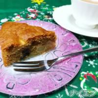 松本デリヘルPrecede(プリシード) つゆき(49)の12月8日写メブログ「『りんごのケーキ』」