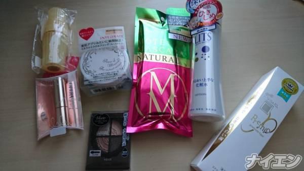 松本デリヘルPrecede(プリシード) むつみ(22)の9月27日写メブログ「お化粧道具」