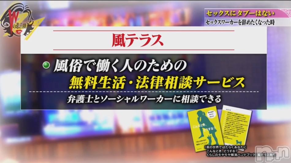 【活動報告25】AbemaTV「Wの悲喜劇」