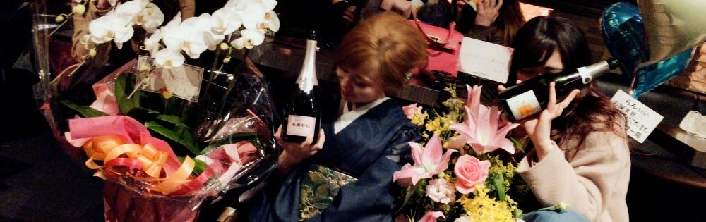 新発田市キャバクラ club Rose 一ノ瀬蘭の「Ran☆Blog」