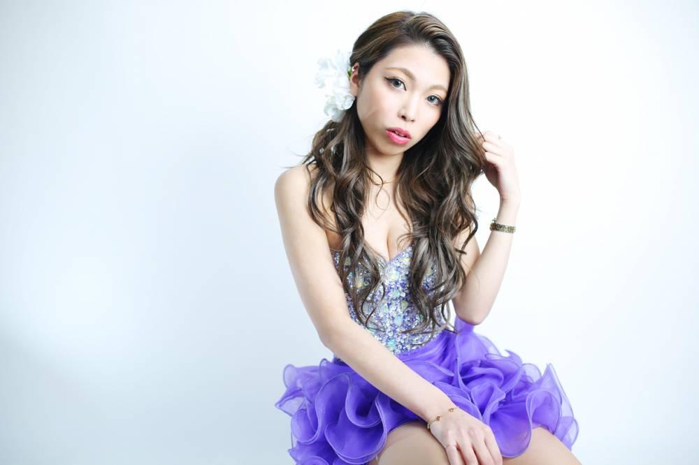 のカバーガールグラビア CLUB PARADOR 神咲えみり() 6枚目