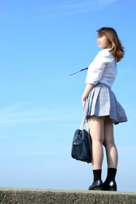 2019年06月のカバーガールグラビア 新潟市デリヘル #フォローミー(フォローミー)なつ☆2年生☆(18) 8枚目