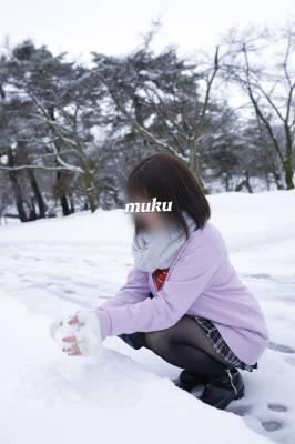 2021年01月のカバーガールグラビア 長岡市デリヘル 純・無垢(ジュンムク)体験☆はるひ(19) 6枚目