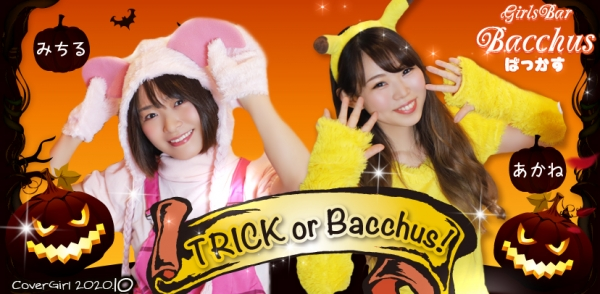 Girls Bar Bacchus新潟駅前店:あかね