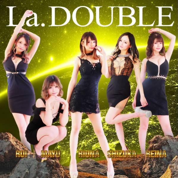 新発田キャバクラ La.DOUBLE