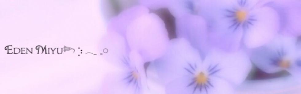新潟エステ派遣リラクゼーション エデン ミユ(22)のブログカバー画像