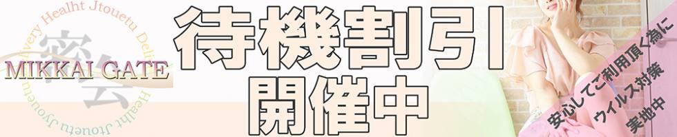 密会ゲート(ミッカイゲート) 上越市/デリヘル