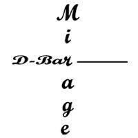 古町居酒屋・バーD-Bar Mirage(ダイニングバー ミラージュ)