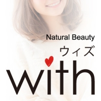 Natural Beauty With -自然な美-