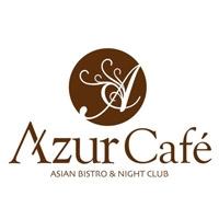 Azur Cafe(/伊那市)