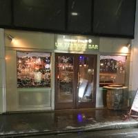 新潟駅前居酒屋・バーUK TERRACE BAR(ユーケーテラスバー)