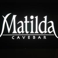 古町居酒屋・バーCAVE BAR Matilda(バー マチルダ)