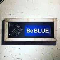 古町居酒屋・バーKARAOKE LOUNGE BeBlue(カラオケラウンジビーブルー)