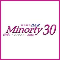 茅野居酒屋・バーMINORITY 30(マイノリティ サーティー)