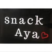 権堂スナックSnack Aya(スナック アヤ)