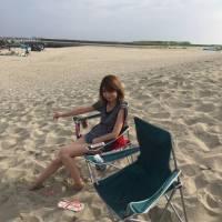 新潟駅前キャバクラ 「夏本場!海と白い太陽とBBQ」7枚目