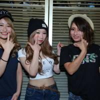 新潟駅前キャバクラ 「リンクスさんTシャツデイ」6枚目