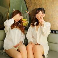 新潟駅前キャバクラ 「Yシャツin水着DAY★」2枚目