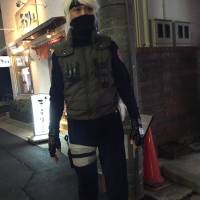 新潟駅前キャバクラ NewClub LaBelle(ニュークラブ ラ・ベル)「Labelleさんのコスプレイベント!!」6枚目