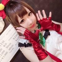 新潟駅前キャバクラ NewClub LaBelle(ニュークラブ ラ・ベル)「Labelleさんのコスプレイベント!!」3枚目