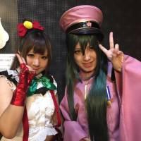 新潟駅前キャバクラ NewClub LaBelle(ニュークラブ ラ・ベル)「Labelleさんのコスプレイベント!!」1枚目