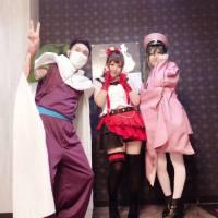 新潟駅前キャバクラ NewClub LaBelle(ニュークラブ ラ・ベル)「Labelleさんのコスプレイベント!!」7枚目