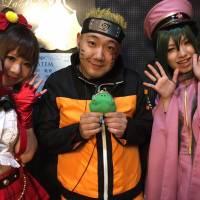 新潟駅前キャバクラ NewClub LaBelle(ニュークラブ ラ・ベル)「Labelleさんのコスプレイベント!!」10枚目