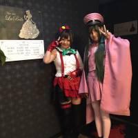 新潟駅前キャバクラ NewClub LaBelle(ニュークラブ ラ・ベル)「Labelleさんのコスプレイベント!!」9枚目
