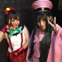 新潟駅前キャバクラ NewClub LaBelle(ニュークラブ ラ・ベル)「Labelleさんのコスプレイベント!!」5枚目