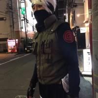新潟駅前キャバクラ NewClub LaBelle(ニュークラブ ラ・ベル)「Labelleさんのコスプレイベント!!」8枚目