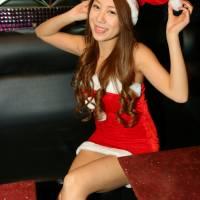 新潟駅前キャバクラ Club Un plus(アンプラス)「MerryChristmas♪アンプラス♪」5枚目