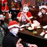 古町ガールズバー カフェ&バー KOKAGE(カフェアンドバーコカゲ)「古町こかげさんのcuteなクリスマス♪」3枚目