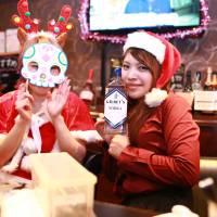 古町ガールズバー カフェ&バー KOKAGE(カフェアンドバーコカゲ)「古町こかげさんのcuteなクリスマス♪」4枚目