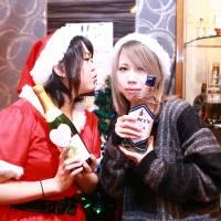 古町ガールズバー カフェ&バー KOKAGE(カフェアンドバーコカゲ)「古町こかげさんのcuteなクリスマス♪」5枚目