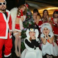 新潟駅前キャバクラ 「クリスマスの余韻は収まらない!リンクスさん」3枚目