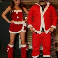 新潟駅前キャバクラ 「クリスマスの余韻は収まらない!リンクスさん」7枚目