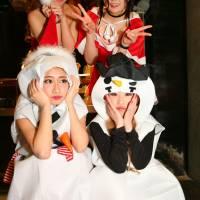 新潟駅前キャバクラ 「クリスマスの余韻は収まらない!リンクスさん」2枚目
