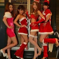 新潟駅前キャバクラ 「クリスマスの余韻は収まらない!リンクスさん」5枚目