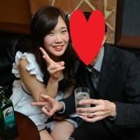 新潟駅前キャバクラ 「クラブ8さんコスプレDAY」5枚目