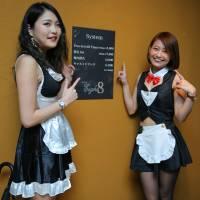 新潟駅前キャバクラ CLUB 8(クラブエイト)「クラブ8さんコスプレDAY」1枚目