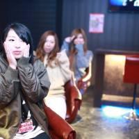 新潟駅前ガールズバー 「本日バースデイはまぁちゃん♪動画もみれるよ!」5枚目