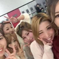 新潟駅前キャバクラ Diletto(ディレット)「Dilettoガールの大ボーリング大会☆」1枚目