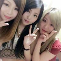 新潟駅前キャバクラ CLUB 8(クラブエイト)「みんな仲良し☆Eight娘♪」1枚目