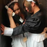 新潟駅前ガールズバー 「フォールさんこすぷれday♪」5枚目