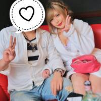 新潟駅前キャバクラ 「アルバトロス様バスローブday」7枚目