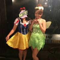 新潟駅前キャバクラ CLUB 8(クラブエイト)「ディズニーコスプレイベント♪」1枚目