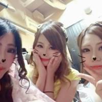 新潟駅前キャバクラ 「ディズニーコスプレイベント♪」6枚目