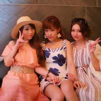 新潟駅前キャバクラ Lune LYNX(ルーンリンクス)「気分は常夏!夏服デイ!」1枚目